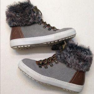Sporto Snug ankle boots